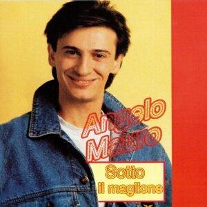 Angelo Mauro 歌手頭像