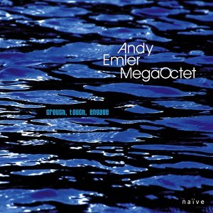 Andy Emler MegaOctet 歌手頭像