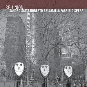 Sandro Satta Roberto Bellatalla Fabrizio Spera 歌手頭像