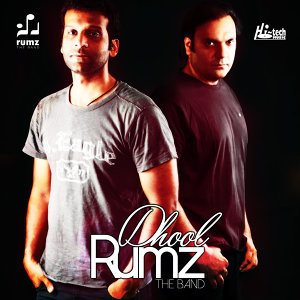 Rumz The Band 歌手頭像