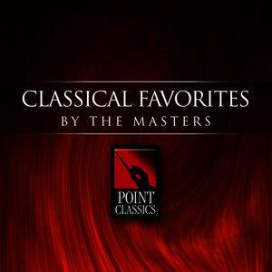 Munich Symphony Orchestra, Alexander von Pitamic, Rosl Molzer - Piano 歌手頭像