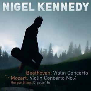 Nigel Kennedy/Polish Chamber Orchestra 歌手頭像