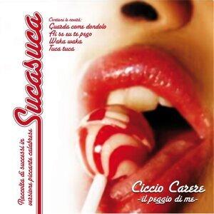 Ciccio Carere 歌手頭像