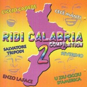 Ridi Calabria Compilation 2 歌手頭像