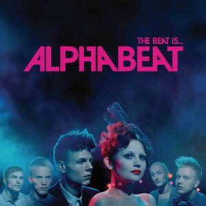 Alphabeat 歌手頭像