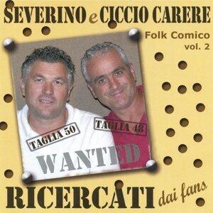 Severino, Ciccio Carere 歌手頭像