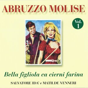 Salvatore Idà, Matilde Venneri 歌手頭像