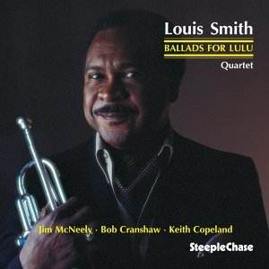 Louis Smith 歌手頭像