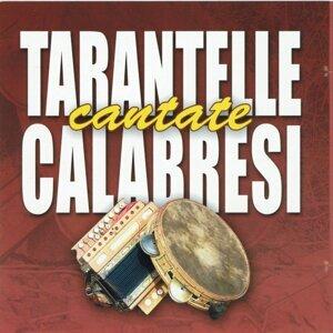 Tarantelle calabresi cantate 歌手頭像