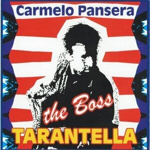 Carmelo Pansera 歌手頭像