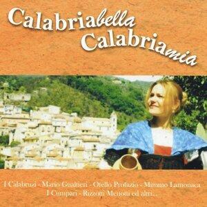 Calabriabella calabriamia 歌手頭像