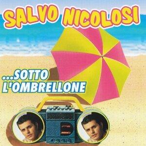 Salvo Nicolosi 歌手頭像