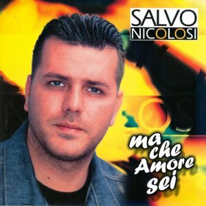 Salvo Nicolosi