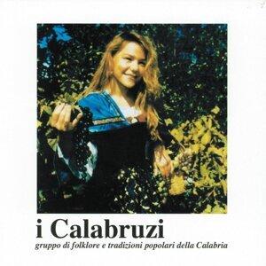 I Calabruzi アーティスト写真