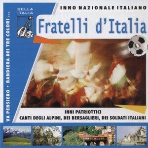 Inno Nazionale Italiano Fratelli d'Italia 歌手頭像