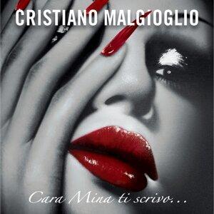 Cristiano Malgioglio 歌手頭像