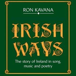 Ron Kavana 歌手頭像