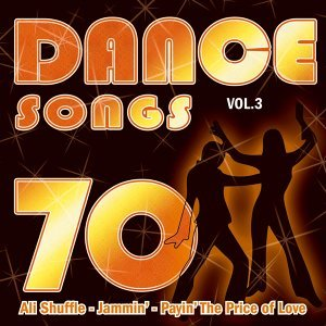 Dance Songs of the 70's, Vol. 3 歌手頭像