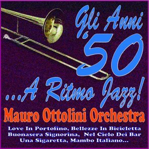 Mauro Ottolini Orchestra 歌手頭像