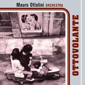 Mauro Ottolini Orchestra アーティスト写真