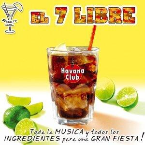 El 7 Libre 歌手頭像