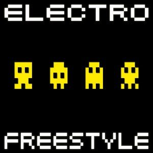 Electro Freestyle Classics Vol.1 歌手頭像