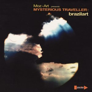 Moz-Art pres. Mysterious Traveller 歌手頭像