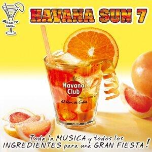 Havana Sun 7 歌手頭像