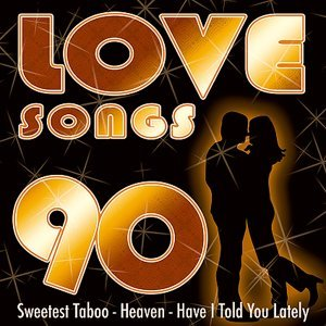 Hits 90 - Love Songs 歌手頭像