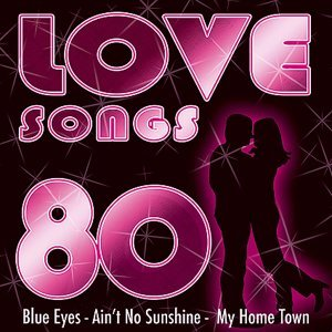 Hits 80 - Love Songs 歌手頭像