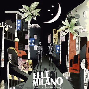 Elle Milano