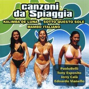 Canzoni Da Spiaggia 歌手頭像