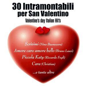 30 intramontabili per San Valentino 歌手頭像