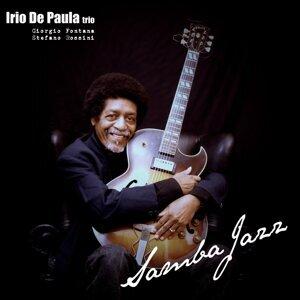 Irio De Paula 歌手頭像