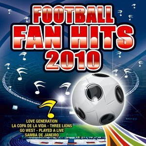 Football Fan Hits 2010 歌手頭像