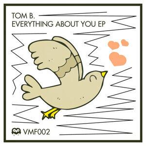 Tom B. 歌手頭像