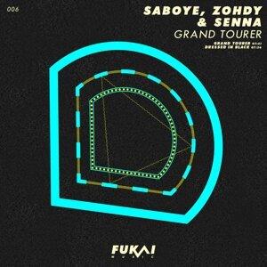 Saboye, Zohdy & Senna 歌手頭像