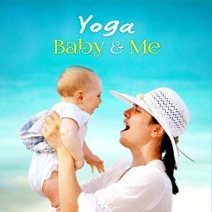 Yoga Music Baby Masters