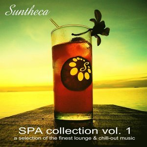 Suntheca Music Presents SPA Collection Vol. 1 歌手頭像