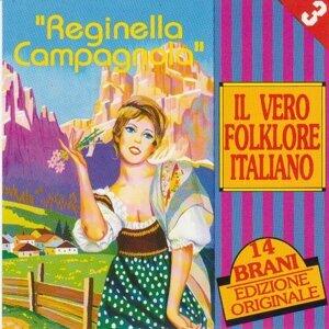 Gruppo Italian Folk 歌手頭像