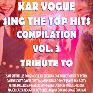 Kar Vogue 歌手頭像
