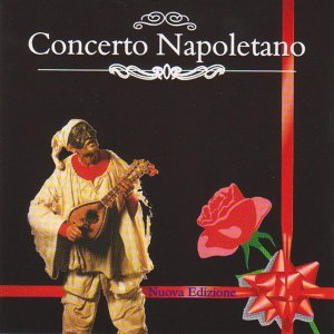 Concerto napoletano rosso 歌手頭像