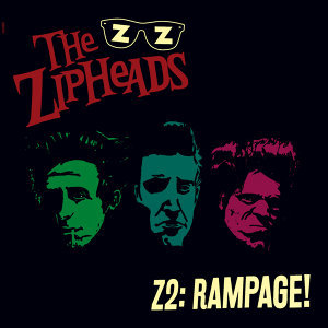 The Zipheads 歌手頭像