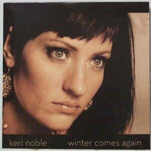 Keri Noble (凱芮)
