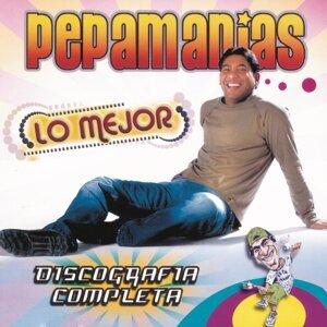 La Pepa 歌手頭像