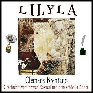 Clemens Brentano 歌手頭像