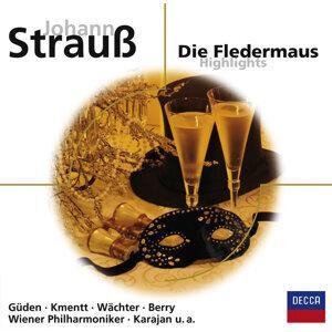 Wiener Staatsopernchor,Wiener Philharmoniker,Herbert von Karajan 歌手頭像