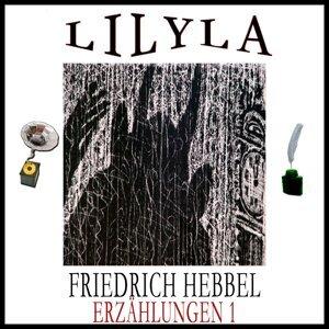 Friedrich Hebbel 歌手頭像