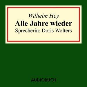 Wilhelm Hey 歌手頭像