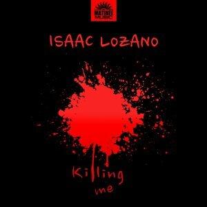 Isaac Lozano 歌手頭像